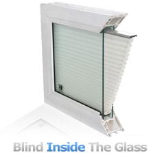 Integral Blinds Uk The Ultimate Blind Solution Blinds